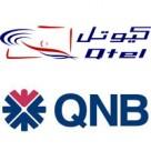 QNB and Qtel