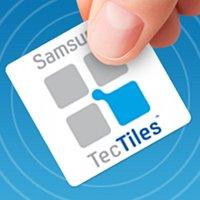 Samsung Tectiles NFC tags