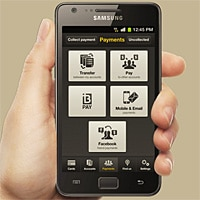 Commbank's Kaching for Android