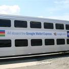The Google Wallet Express