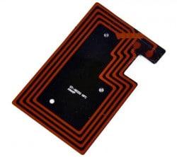 A typical NFC antenna
