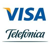 Visa and Telefonica