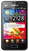 Yulong Coolpad 8870 NFC
