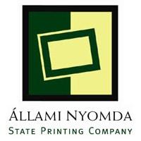 Allami Nyomda (Hungarian State Printing Company)