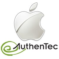 Apple and AuthenTec
