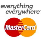 Everything Everywhere and MasterCard