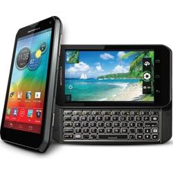 Sprint's Motorola Photon Q 4G LTE