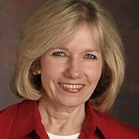 NFC Forum director Debbie Arnold