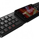 One2touch's foldable NFC keyboard