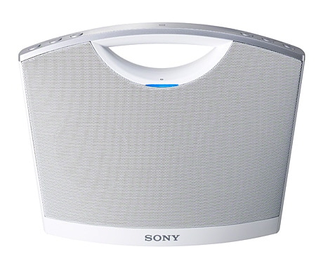 Sony SRS-BTM8 stereo speakers
