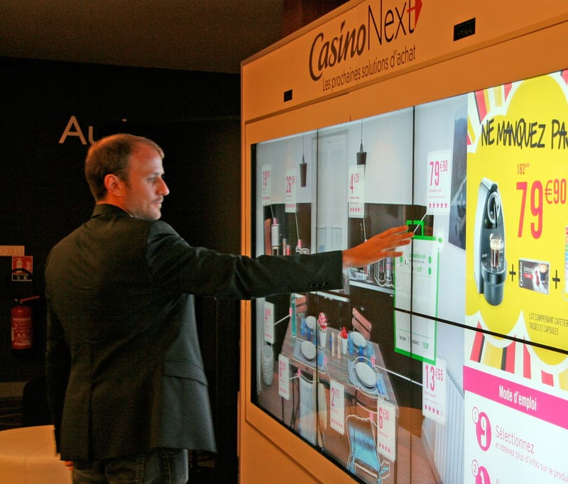 casino to open world 39 s first nfc enabled supermarket nfc