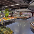 This Casino supermarket in Saint Didier, Paris is to be fully NFC enabled