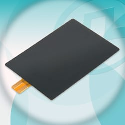 New NFC antenna from Pulse Electronics