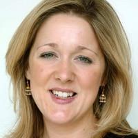 Visa Europe head of mobile Mary Carol Harris