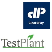 Clear2Pay and TestPlant
