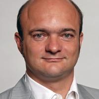 GlobalPlatform technical director Gil Bernabeu