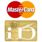 MasterCard and NTT Docomo's iD