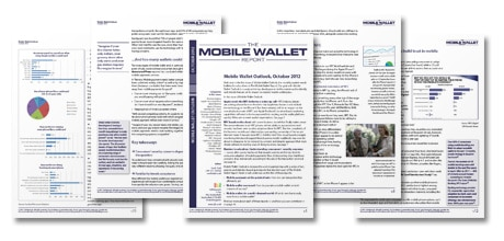 Mobile Wallet Outlook-, October 2012
