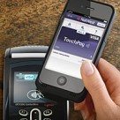 TouchPay from Natwest and Royal Bank of Scotland