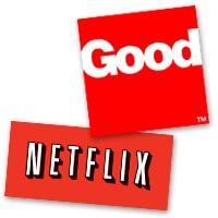 Netflix and Good Technology