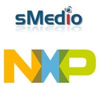 sMedio and NXP