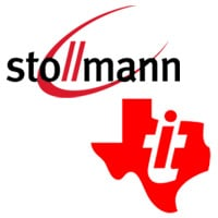 Stollmann and Texas Instruments