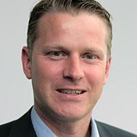 Telefonica's Michiel van Eldik