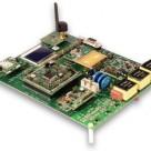 TI's Smart Meter Board