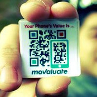 Movaluate's tag