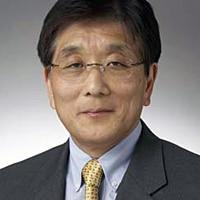 NFC Forum chairman Koichi Tagawa