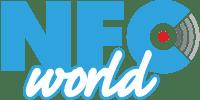 NFC World logo