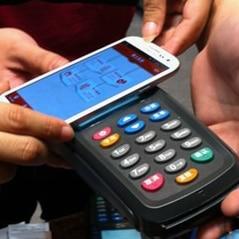 Unicom Merchants Bank mobile wallet