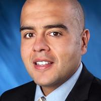Broadcom's Mohamed Awad