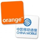 Orange and China Mobile