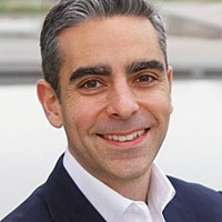 PayPal president David Marcus