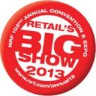 NRF Big Show 2013
