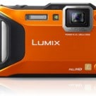 Panasonic Lumix TS5/FT5