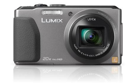 Panasonic Lumix ZS30/TZ40