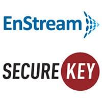 EnStream and SecureKey