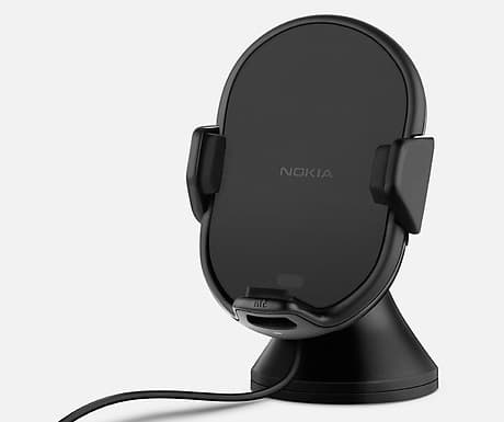 Nokia CR-200 wireless charging car holder