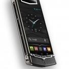 The Vertu TI comes with SIM-based NFC