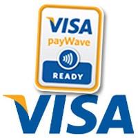 Visa Paywave Ready