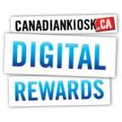Canadian Kiosk Digital Rewards