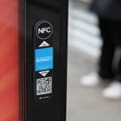 Clear Channel NFC panel