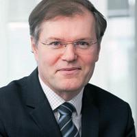 Gemalto CEO Olivier Piou