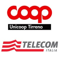 Coop Tirreno and Telecom Italia