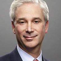 Visa CEO Charles Scharf
