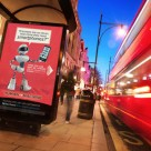 Clear Channel's Human vs Machine campaign