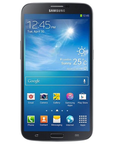 Samsung Galaxy Mega 6.3-inch