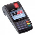 Ingenico's iWB Bio series mobile POS terminal with NFC and fingerprint biometrics